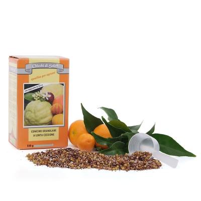 Citrus meststof chicci Di sole 500gr